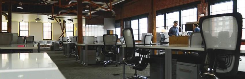 Recruitment Agencies Open Their Doors