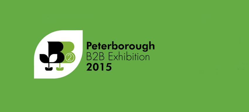 Peterborough B2B Exhibition 2015, Kingsgate Centre Peterborough, Recruit Mint
