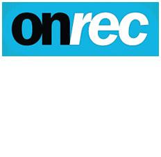 OnRec Award Winner 2015