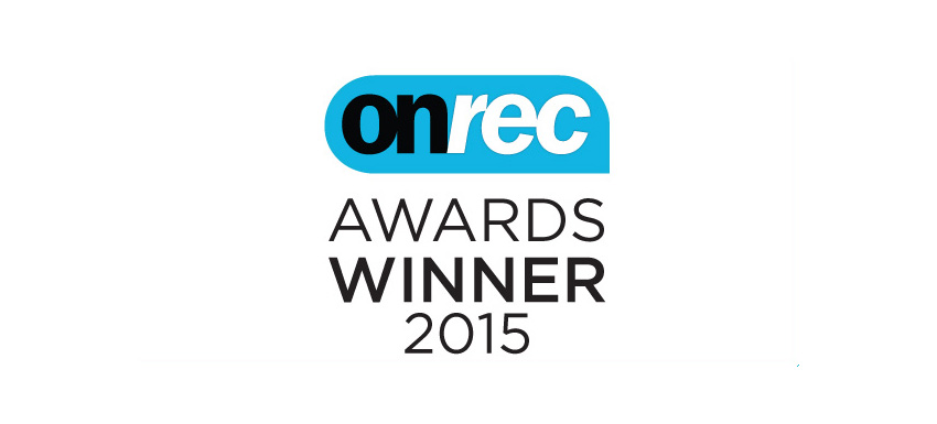 OnRec Awards, marketing awards, recruitment agency, Peterborough, Cambridgeshire
