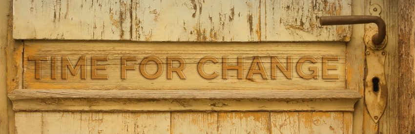 How to Successfully Change Career