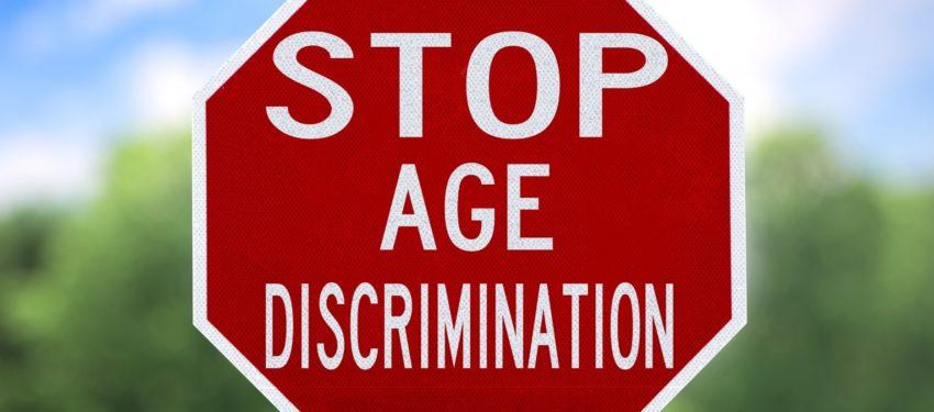 National Minimum Wage - Age Discrimination