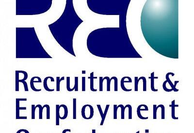 The Recruitment & Employment Confederation logo