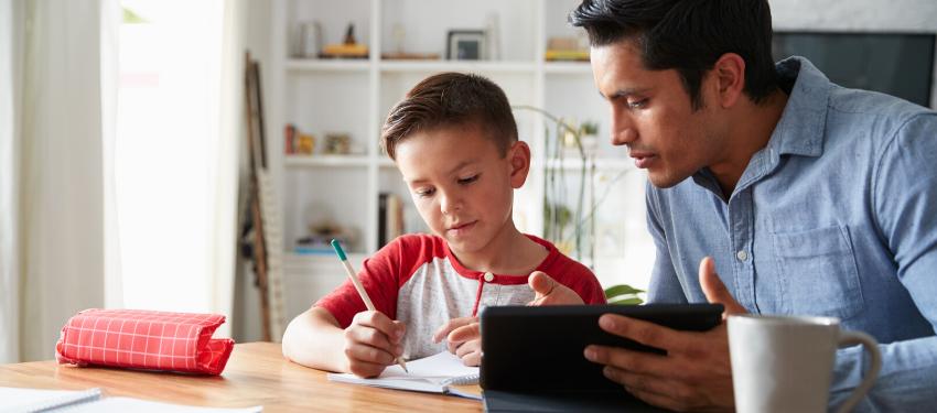 Home-Schooling Top Tips